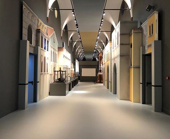 Armonica @Nuova Installazione Museale